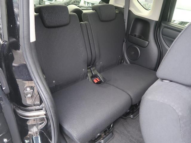 G・Lパッケージ 4WD 純正SDナビ バックモニター 電動スライドドア シートヒーター スマートキー HID ETCビルトイン 純正AW オートエアコン フォグランプ 禁煙車(13枚目)