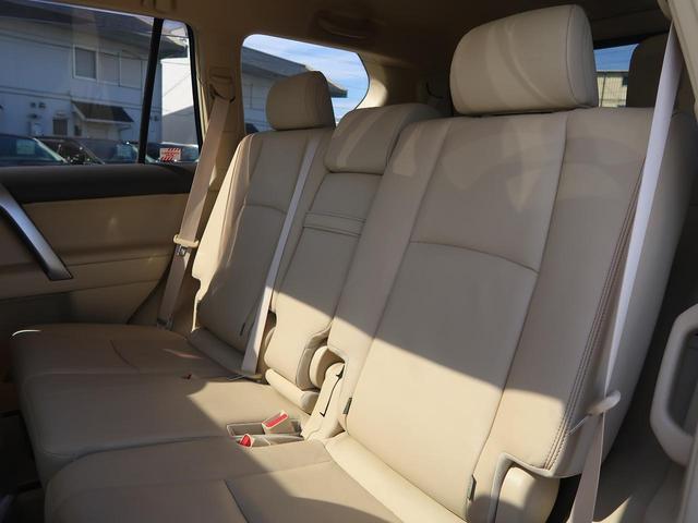 TX Lパッケージ モデリスタエアロ サンルーフ ベージュ革 メーカーナビ バックモニター パワーシート シートヒーター LEDヘッド クルーズコントロール 純正17AW スマートキー ETC2.0(10枚目)