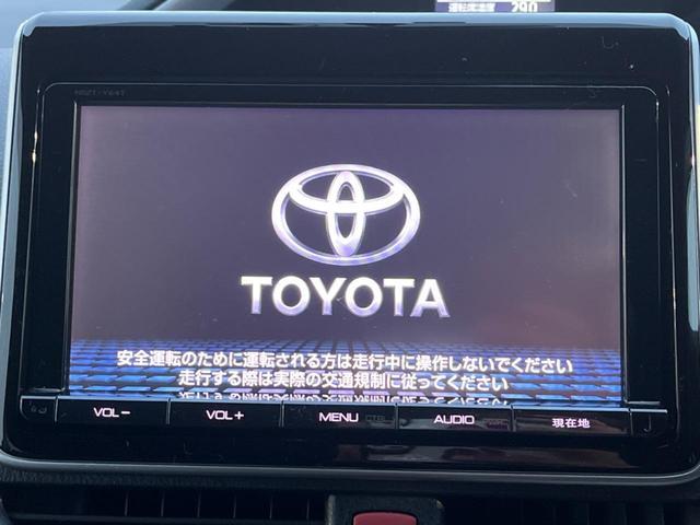 ZS 煌 純正9型ナビ 天吊りモニター バックモニター 両側パワスラ ビルトインETC 7人 禁煙車 スマートキー LEDヘッド アイドリングストップ 純正16AW フルセグTV(4枚目)