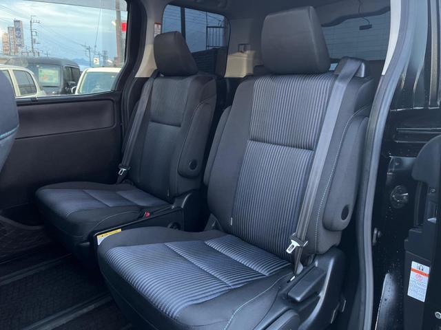 ZS 煌 純正9型ナビ 天吊りモニター バックモニター 両側パワスラ ビルトインETC 7人 禁煙車 スマートキー LEDヘッド アイドリングストップ 純正16AW フルセグTV(36枚目)