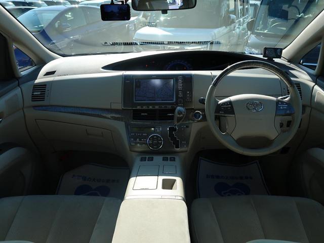 G 4WD 7人 純正HDDナビ フロント/サイド/バックモニター 両側パワスラ 禁煙車 パワーシート シートヒーター HIDヘッド 100V電源 クルーズコントロール スマートキー ビルトインETC(2枚目)