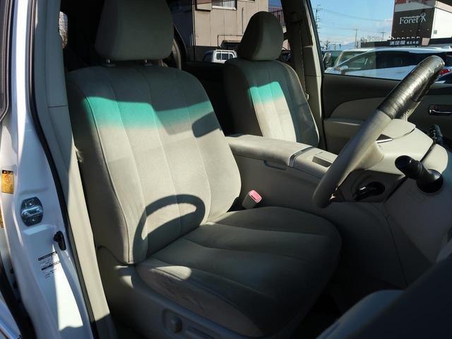 G 4WD 7人 純正HDDナビ フロント/サイド/バックモニター 両側パワスラ 禁煙車 パワーシート シートヒーター HIDヘッド 100V電源 クルーズコントロール スマートキー ビルトインETC(11枚目)