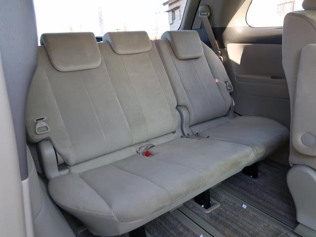 G 4WD 7人 純正HDDナビ フロント/サイド/バックモニター 両側パワスラ 禁煙車 パワーシート シートヒーター HIDヘッド 100V電源 クルーズコントロール スマートキー ビルトインETC(13枚目)