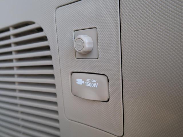 G 4WD 7人 純正HDDナビ フロント/サイド/バックモニター 両側パワスラ 禁煙車 パワーシート シートヒーター HIDヘッド 100V電源 クルーズコントロール スマートキー ビルトインETC(33枚目)