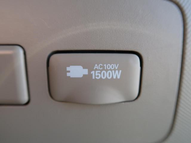 G 4WD 7人 純正HDDナビ フロント/サイド/バックモニター 両側パワスラ 禁煙車 パワーシート シートヒーター HIDヘッド 100V電源 クルーズコントロール スマートキー ビルトインETC(37枚目)