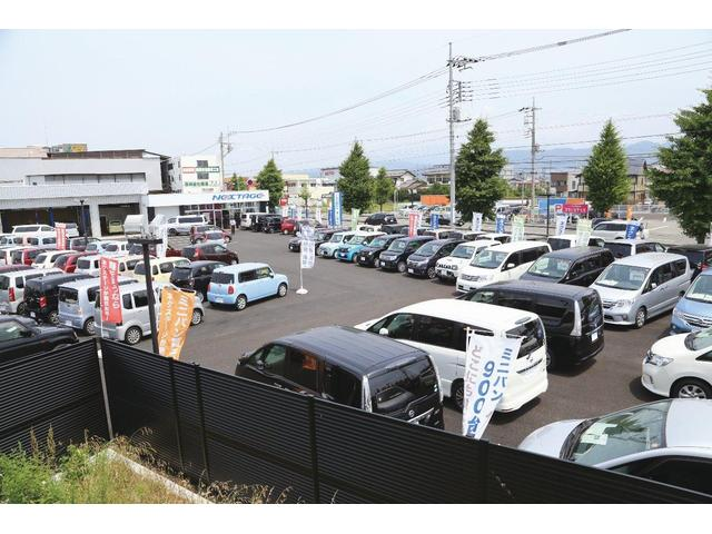 軽自動車・ミニバン・ハイブリットカー、コンパクトカー等を幅広く取り扱いしております。