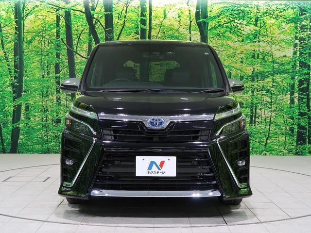 ハイブリッドZS 煌III 登録済未使用車 セーフティセンス 両側パワスラ 現行型 シートヒーター オートハイビーム クルーズコントロール LEDヘッド 純正16AW クリアランスソナー スマートキー LEDフォグ(19枚目)