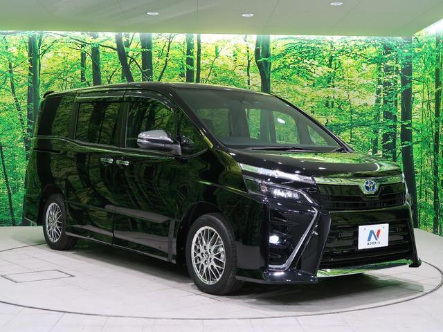 ハイブリッドZS 煌III 登録済未使用車 セーフティセンス 両側パワスラ 現行型 シートヒーター オートハイビーム クルーズコントロール LEDヘッド 純正16AW クリアランスソナー スマートキー LEDフォグ(30枚目)