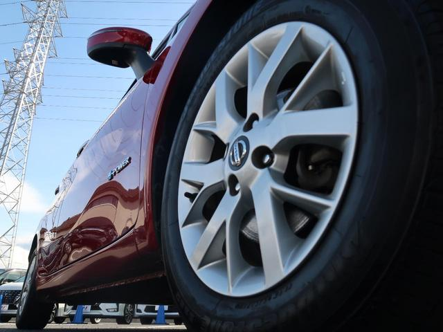 e-パワー X SDナビ バックカメラ ETC 衝突軽減装置 純正15インチAW 電動格納ミラー クリアランスソナー スマートキー オートエアコン オートライト 記録簿 禁煙車(27枚目)