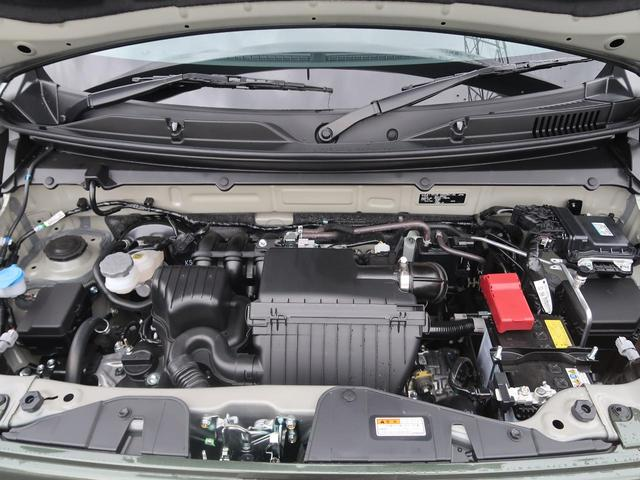 ハイブリッドG 届出済未使用車 全方位モニター スマートキー デュアルセンサーブレーキ シートヒーター オートハイビーム レーンアシスト アイドリングストップ リアパーキングセンサー 現行型(19枚目)