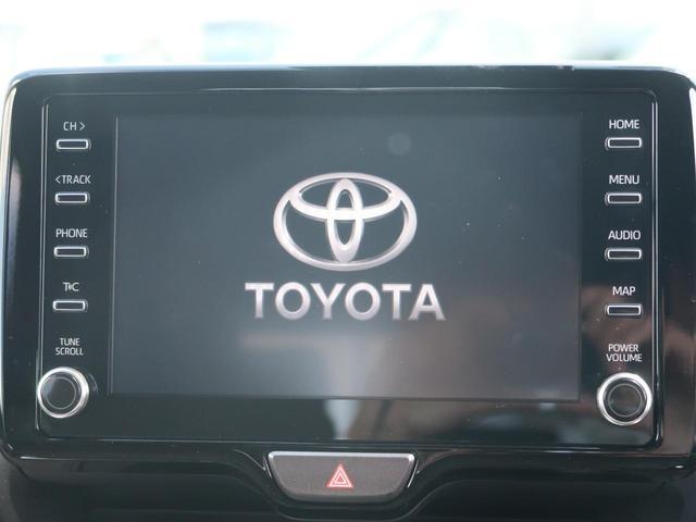 ハイブリッドZ 純正8型ディスプレイオーディオ 全方位モニター セーフティセンス シートヒーター パワーシート スマートキー LEDヘッド 純正18AW レーダークルーズ クリアランスソナー オートハイビーム(3枚目)