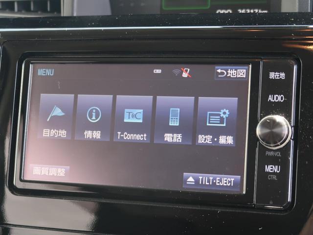 カスタムG S 純正SDナビ フルセグTV 禁煙車 ビルトインETC スマアシ 両側パワスラ LEDヘッド スマートキー 純正14AW アイドリングストップ クルーズコントロール(35枚目)
