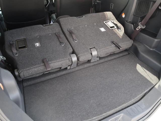 カスタムG S 純正SDナビ フルセグTV 禁煙車 ビルトインETC スマアシ 両側パワスラ LEDヘッド スマートキー 純正14AW アイドリングストップ クルーズコントロール(43枚目)