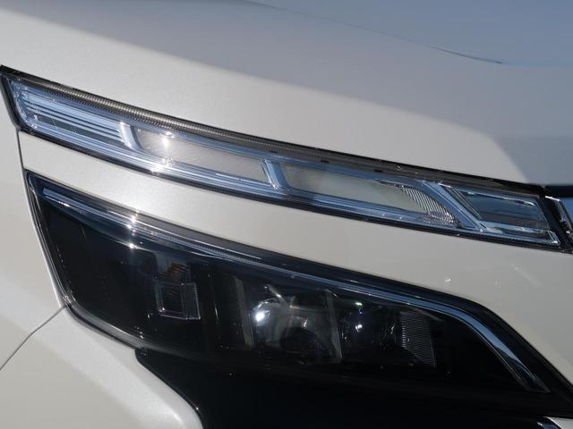 ZS 煌III 登録済未使用車 セーフティセンス 両側パワスラ スマートキー クリアランスソナー オートハイビーム LEDヘッド 純正16AW アイドリングストップ レーンアシスト 7人 現行型(20枚目)