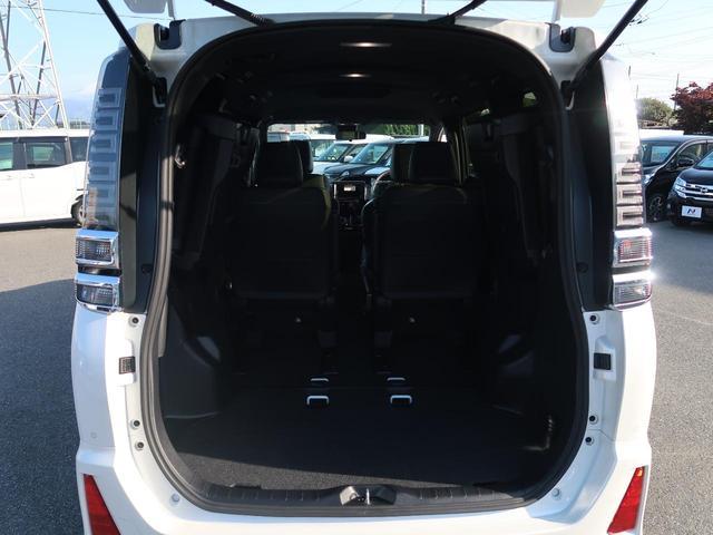 ZS 煌III 登録済未使用車 セーフティセンス 両側パワスラ スマートキー クリアランスソナー オートハイビーム LEDヘッド 純正16AW アイドリングストップ レーンアシスト 7人 現行型(43枚目)
