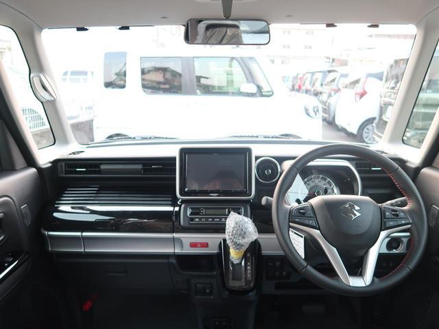ハイブリッドXS 新品8型ナビ 届出済未使用車 デュアルサポートブレーキ クリアランスソナー 運転席シートヒーター LEDヘッド 両側パワスラ クルコン 純正15インチAW 電動格納ミラー 記録簿 禁煙車(2枚目)
