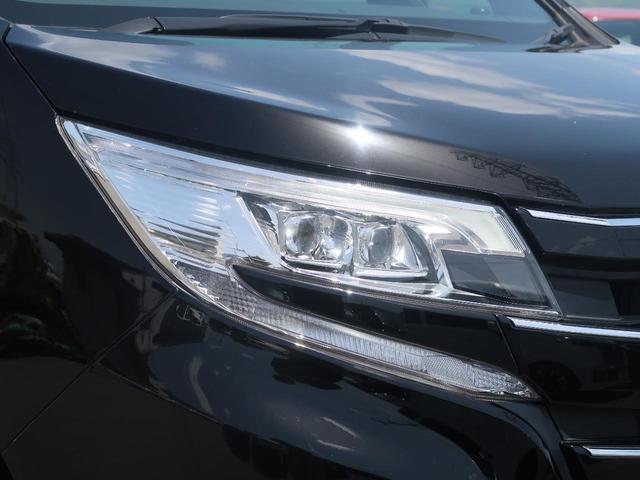 X SDナビ バックモニター ETC クリアランスソナー 衝突軽減装置 パワースライドドア LEDヘッド ドライブレコーダー オートハイビーム 記録簿 禁煙車(29枚目)