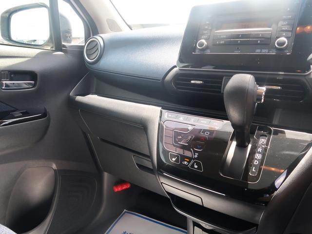 T 純正オーディオ クリアランスソナー LEDヘッド 衝突軽減装置 スマートキー 電動格納ミラー 純正15インチAW アイドリングストップ 前席シートヒーター 記録簿 禁煙車(31枚目)
