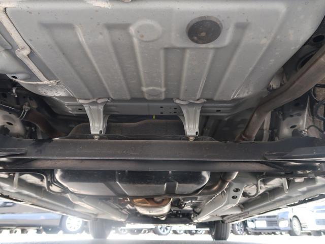 T 純正オーディオ クリアランスソナー LEDヘッド 衝突軽減装置 スマートキー 電動格納ミラー 純正15インチAW アイドリングストップ 前席シートヒーター 記録簿 禁煙車(47枚目)