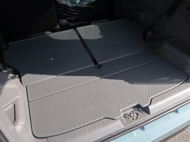 Gターボ 届出済未使用車 バックカメラ ガラスルーフ スマートアシスト コーナーセンサー アイドリングストップ LEDヘッド LEDフォグ シートヒーター レークル 衝突安全ボディ 横滑り防止 スマートキー(43枚目)