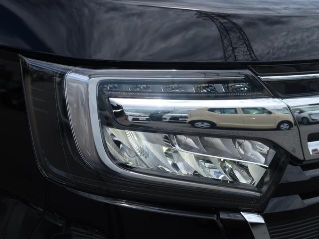 L 届出済未使用車 パワースライドドア LEDヘッド 純正14インチAW LEDフォグ 電動格納ミラー クルコン クリアランスソナー アイドリングストップ 記録簿 禁煙車(15枚目)