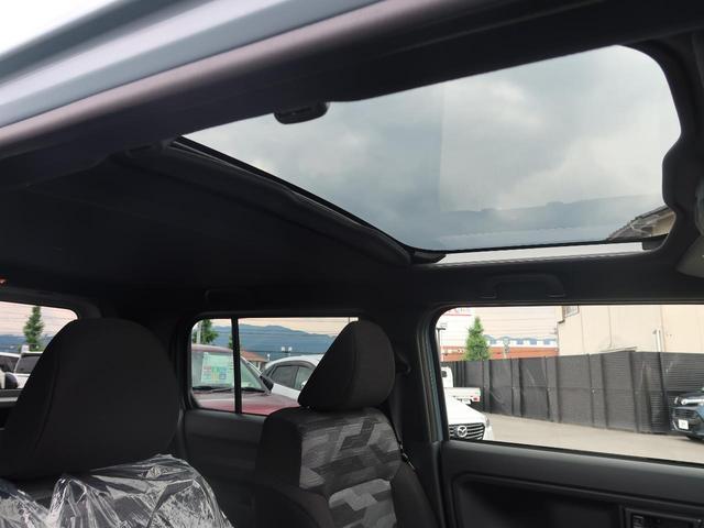 X 届出済未使用車 禁煙車 衝突軽減装置 ガラスルーフ スマートキー オートハイビーム LEDヘッド コーナーセンサー アイドリングストップ オートエアコン ステアリングリモコン(3枚目)
