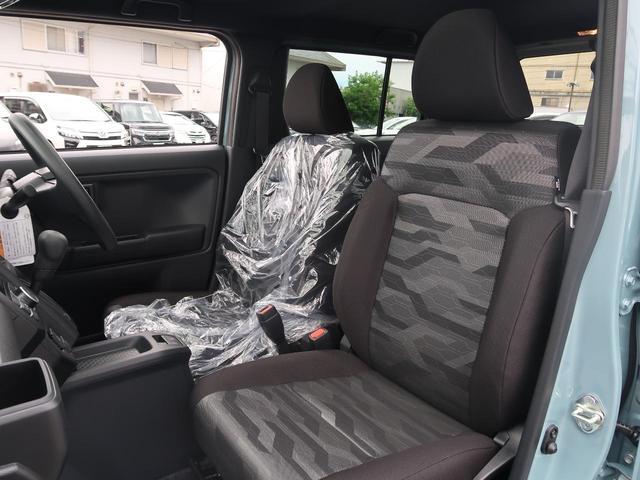 X 届出済未使用車 禁煙車 衝突軽減装置 ガラスルーフ スマートキー オートハイビーム LEDヘッド コーナーセンサー アイドリングストップ オートエアコン ステアリングリモコン(9枚目)