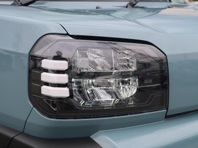 X 届出済未使用車 禁煙車 衝突軽減装置 ガラスルーフ スマートキー オートハイビーム LEDヘッド コーナーセンサー アイドリングストップ オートエアコン ステアリングリモコン(21枚目)