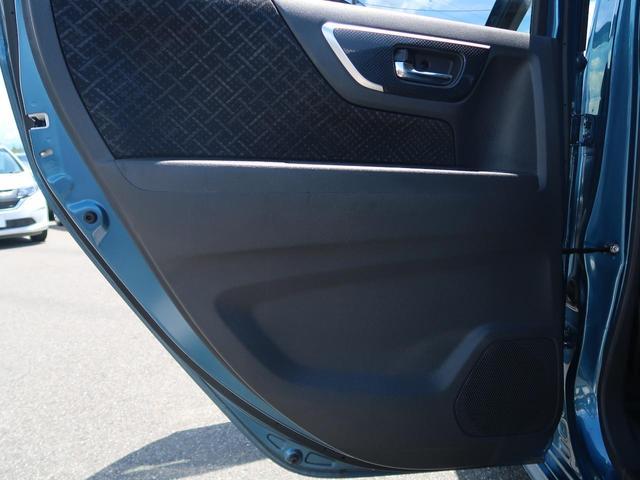 G・Aパッケージ 新品7型SDナビ シティブレーキ クルーズコントロール HIDヘッド 14AW オートエアコン フォグランプ SRSエアバック(サイド・カーテン) 運転席シートリフタ プライバシーガラス 記録簿 禁煙(29枚目)