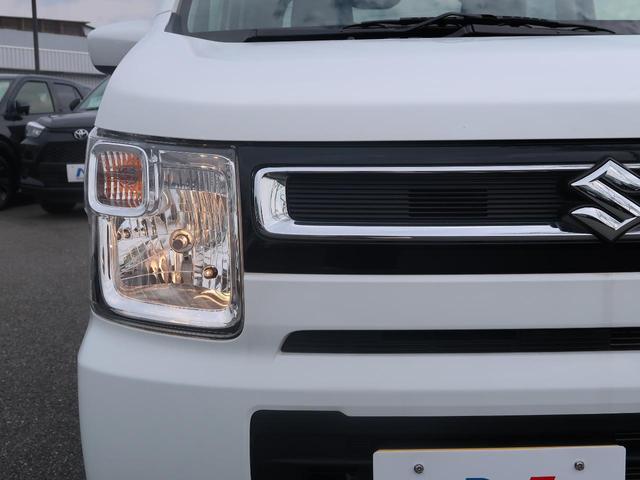 ハイブリッドFX 新品7型SDナビ 禁煙車 オートエアコン 運転席シートヒーター アイドリングストップ キーレスエントリー ヘッドライトレベライザー プライバシーガラス 電動格納ミラー 記録簿 横滑り防止装置(15枚目)