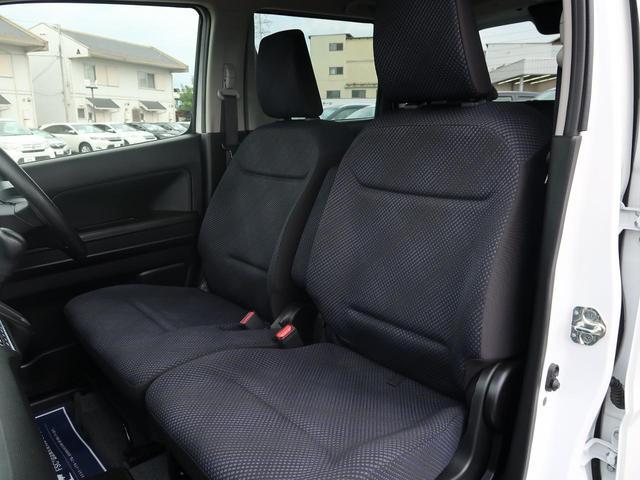 ハイブリッドFX 新品7型SDナビ 禁煙車 オートエアコン 運転席シートヒーター アイドリングストップ キーレスエントリー ヘッドライトレベライザー プライバシーガラス 電動格納ミラー 記録簿 横滑り防止装置(34枚目)