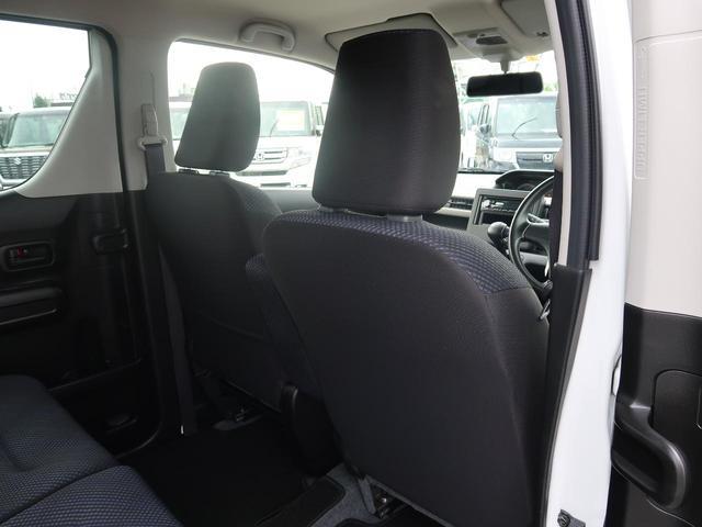 ハイブリッドFX 新品7型SDナビ 禁煙車 オートエアコン 運転席シートヒーター アイドリングストップ キーレスエントリー ヘッドライトレベライザー プライバシーガラス 電動格納ミラー 記録簿 横滑り防止装置(37枚目)