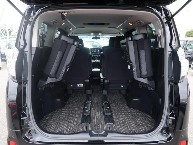 2.5Z Aエディション BIG10型ナビ フルセグTV バックモニター 両側パワスラ 禁煙車 スマートキー ビルトインETC LEDヘッド 純正18AW クルーズコントロール Bluetooth接続 クリアランスソナー 7人(15枚目)