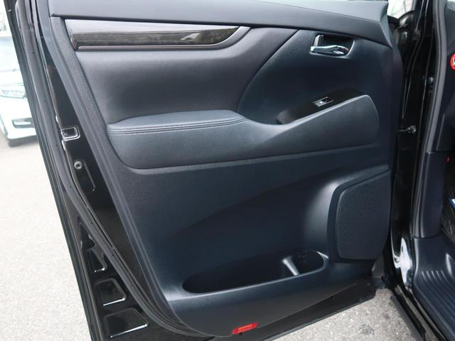2.5Z Aエディション BIG10型ナビ フルセグTV バックモニター 両側パワスラ 禁煙車 スマートキー ビルトインETC LEDヘッド 純正18AW クルーズコントロール Bluetooth接続 クリアランスソナー 7人(32枚目)