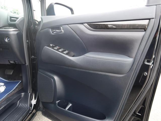 2.5Z Aエディション BIG10型ナビ フルセグTV バックモニター 両側パワスラ 禁煙車 スマートキー ビルトインETC LEDヘッド 純正18AW クルーズコントロール Bluetooth接続 クリアランスソナー 7人(33枚目)