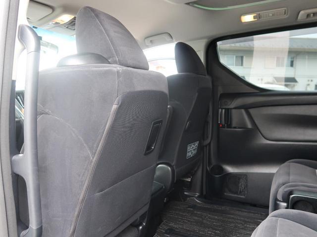 2.5Z Aエディション BIG10型ナビ フルセグTV バックモニター 両側パワスラ 禁煙車 スマートキー ビルトインETC LEDヘッド 純正18AW クルーズコントロール Bluetooth接続 クリアランスソナー 7人(40枚目)