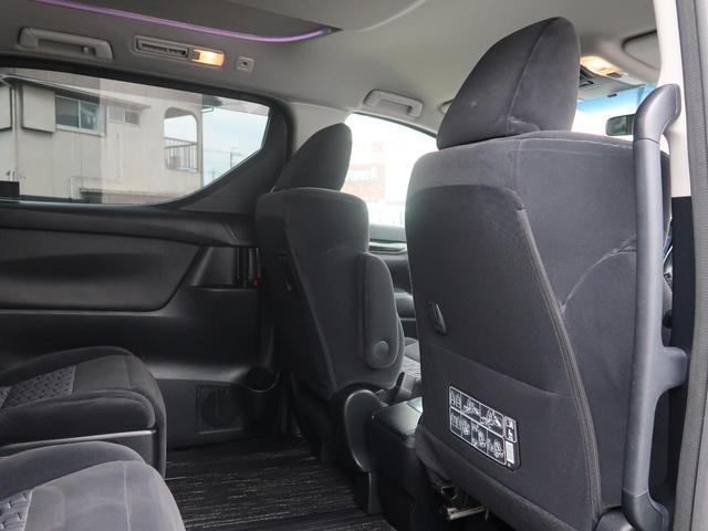 2.5Z Aエディション BIG10型ナビ フルセグTV バックモニター 両側パワスラ 禁煙車 スマートキー ビルトインETC LEDヘッド 純正18AW クルーズコントロール Bluetooth接続 クリアランスソナー 7人(41枚目)