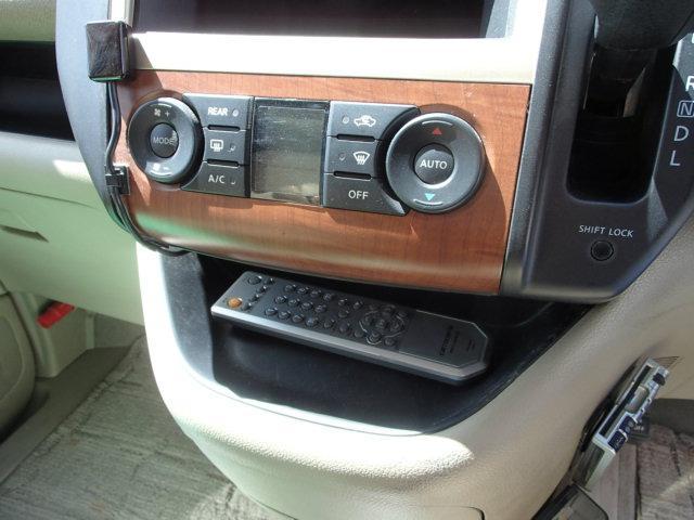スズキ ランディ 2.0G 4WD ナビ バックカメラ 片側電動スライドドア