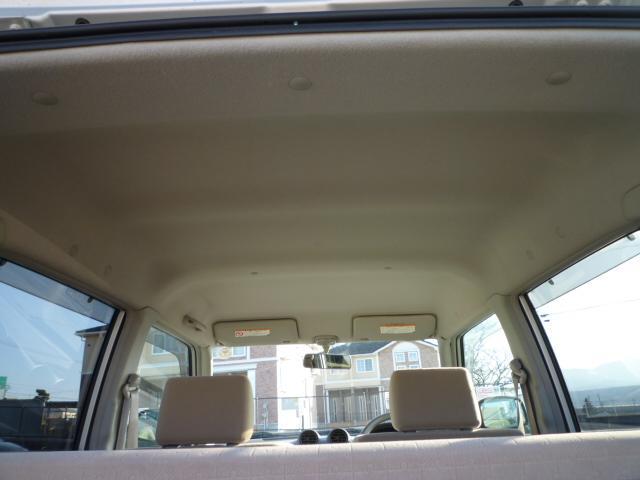 スズキ アルト Gスペシャル 4WD キーレス CDオーディオ エアバック