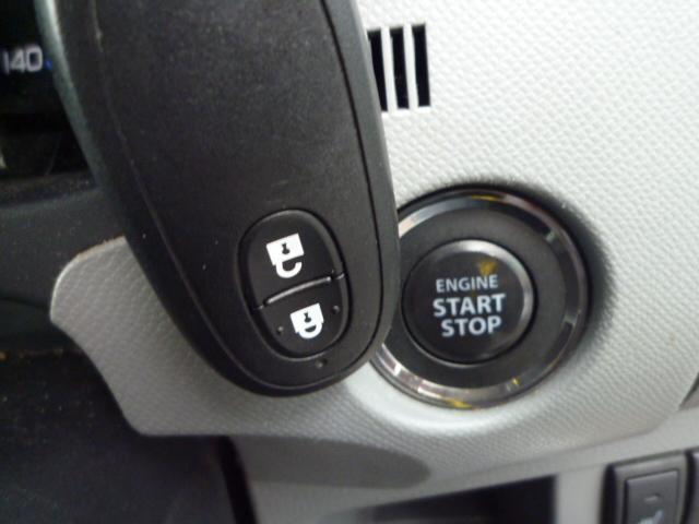 FXリミテッドII 4WD シートヒーター プッシュスタート(10枚目)