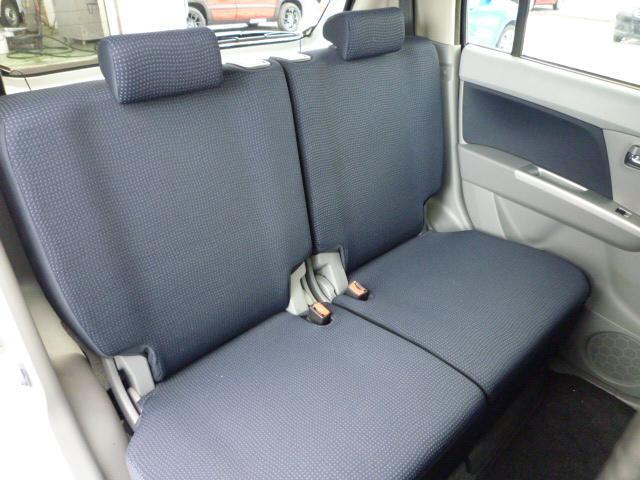 FXリミテッドII 4WD シートヒーター プッシュスタート(14枚目)