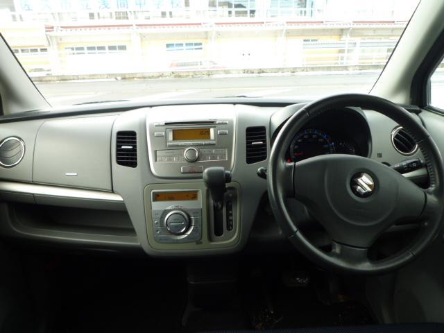 FXリミテッドII 4WD シートヒーター プッシュスタート(15枚目)