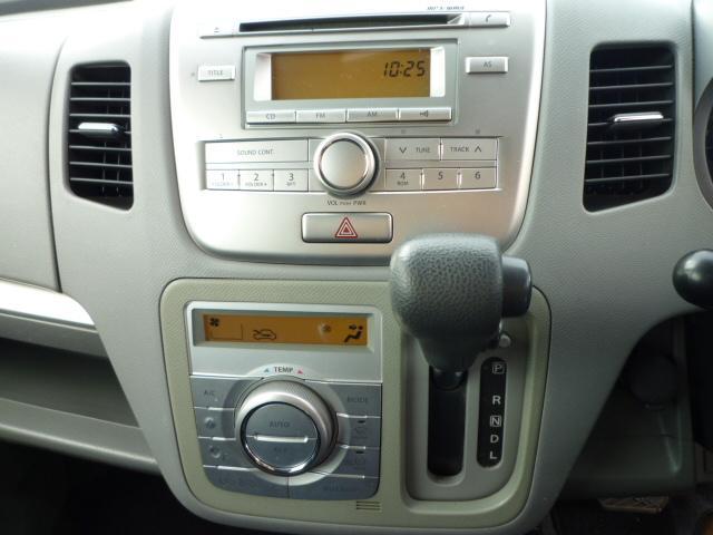 FXリミテッドII 4WD シートヒーター プッシュスタート(16枚目)