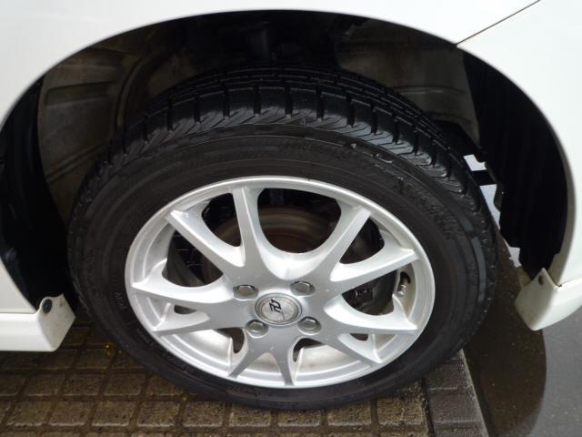 FXリミテッドII 4WD シートヒーター プッシュスタート(19枚目)
