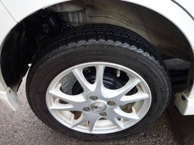 FXリミテッドII 4WD シートヒーター プッシュスタート(20枚目)