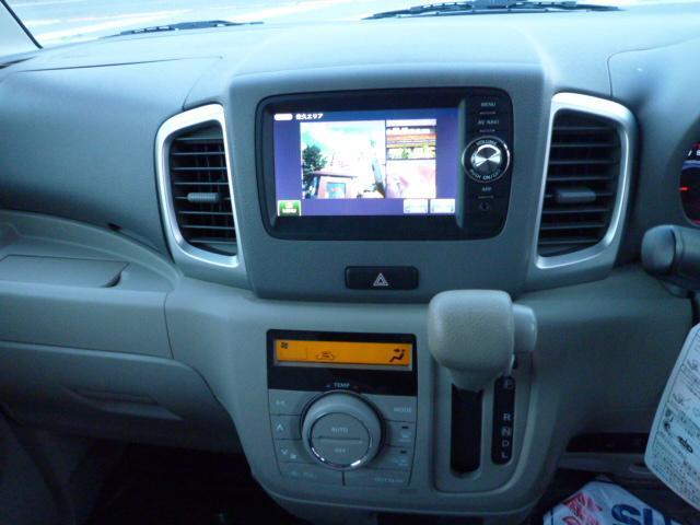 X 4WD 左電動スライド バックカメラ プッシュスタート(10枚目)