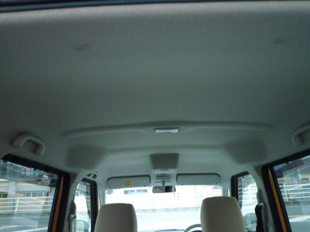X 4WD 左電動スライド バックカメラ プッシュスタート(12枚目)