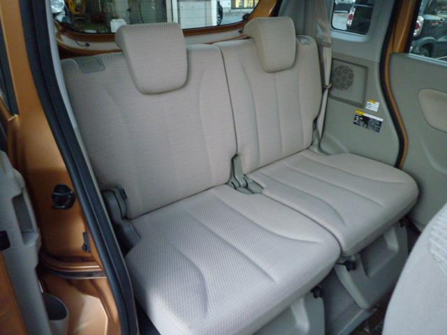 X 4WD 左電動スライド バックカメラ プッシュスタート(14枚目)