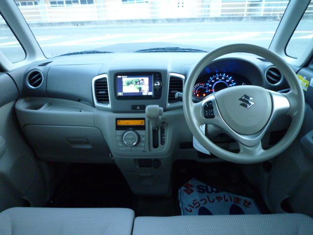 X 4WD 左電動スライド バックカメラ プッシュスタート(15枚目)