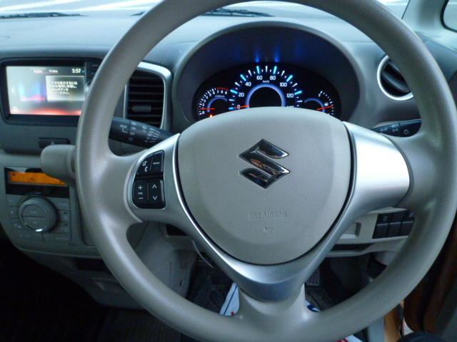 X 4WD 左電動スライド バックカメラ プッシュスタート(16枚目)